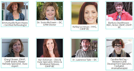 Natural Health Certificate Programs Online - Academy Epic