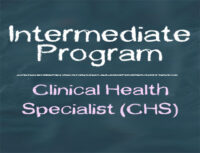 Intermediate Natural Health Programs