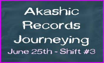 Akashic Records Journeying