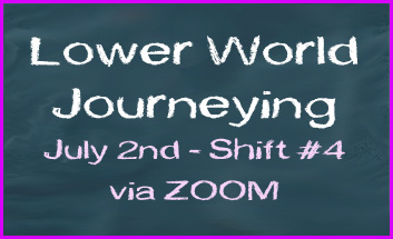 Lower World Journeying