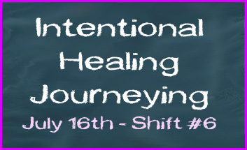 Intentional Healing Journey